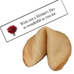 Mother's Day Fortune Cookies
